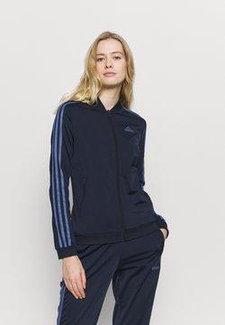 adidas Performance - SET - Trainingsanzug - dark blue