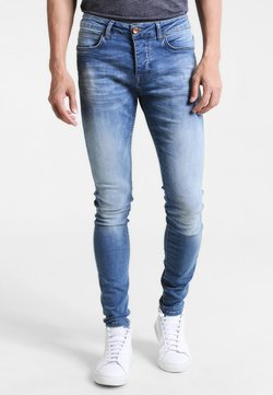 Cars Jeans - DUST - Jeans Skinny Fit - stone used