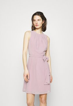 Esprit Collection - DRESS - Cocktailkleid/festliches Kleid - mauve