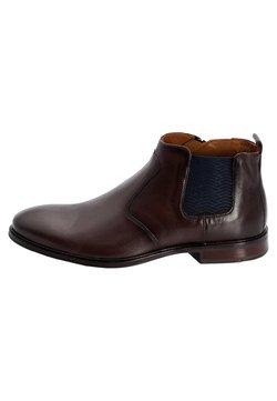 Lloyd - MIRCO - Støvletter - brown