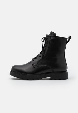 Tamaris - Veterboots - black