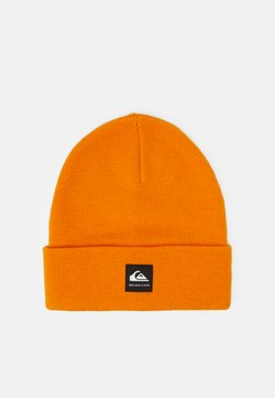Quiksilver - BRIGADE YOUTH UNISEX - Mütze - flame orange