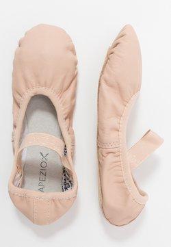 Capezio - BALLET SHOE  - Trainings-/Fitnessschuh - pink