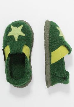 Nanga - SHINING STAR - Pantoffels - grün