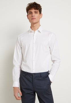 Selected Homme - SLHSLIMBROOKLYN - Businesshemd - bright white