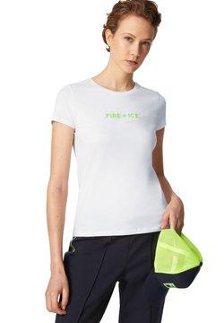 Bogner Fire + Ice - AUREA - T-Shirt print - weiß