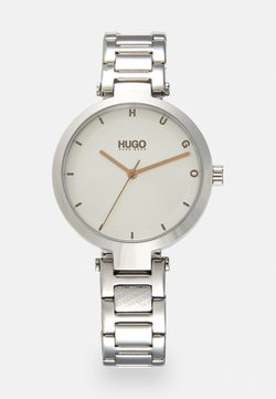 HUGO - #HOPE - Montre - silver-coloured