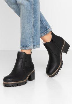 Rieker - Ankle Boot - schwarz