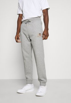GANT - ARCHIVE SHIELD  - Jogginghose - grey melange