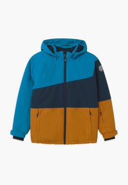 Color Kids - UNISEX - Snowboardjacke - honey ginger