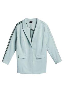 adidas Originals - Ivy Park Logo 3 Stripe Suit  - Blazer - greentint