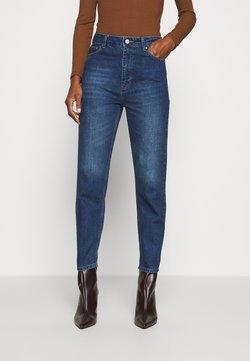 Trendyol - Slim fit jeans - navy