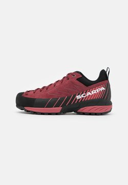 Scarpa - MESCALITO GTX  - Hikingschuh - brown rose/mineral red