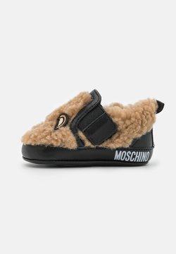 MOSCHINO - UNISEX - Krabbelschuh - brown