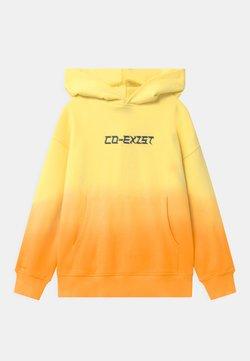 Molo - MATT - Collegepaita - yellow