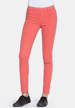 Carrera Jeans - Jeans Skinny Fit - corallo