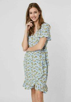 Vero Moda - Day dress - placid blue