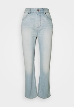 Victoria Victoria Beckham - CALI - Jeans Straight Leg - parisian blue