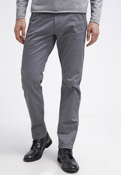 DOCKERS - ALPHA ORIGINAL - Chinos - burma  grey core