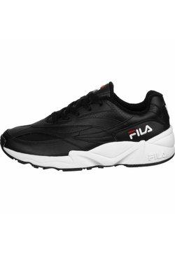 Fila - Sneakers laag - black