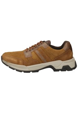camel active - Sneaker low - cognac