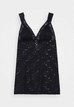 DORINA - TAYLA - Nachthemd - black
