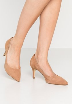 Dune London - ANDINA - Pumps - camel
