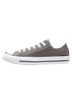 Converse - CHUCK TAYLOR ALL STAR OX - Sneaker low - charcoal