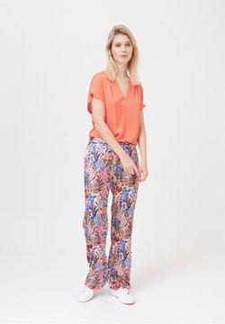Dea Kudibal - COCO - Pantalones - floral