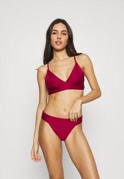 ONLY - ONLBOBBY LIFE SET - Bikini - beet red