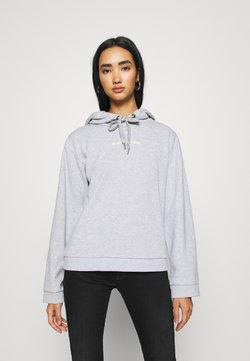 G-Star - GRAPHIC CORE  - Sweat à capuche - grey