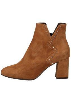 IGI&CO - Ankle Boot - cognac 22