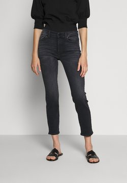 7 for all mankind - ROXANNE ANKLE - Jeans Skinny Fit - dark blue