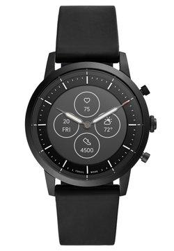 Fossil Smartwatches - COLLIDER HYBRID - Montre - black
