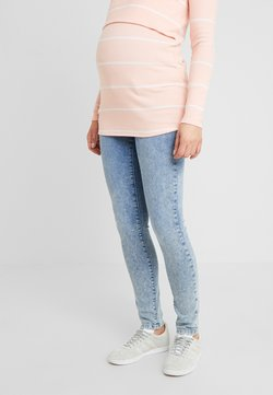 Supermom - Jeans Slim Fit - acid blue