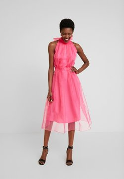 Love Copenhagen - DRESS - Vestido de cóctel - fandango pink