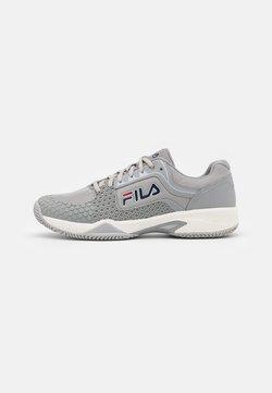 Fila - All court tennisskor - grey