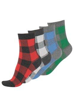 Calzitaly - PACK 4 - Socken - multicolour