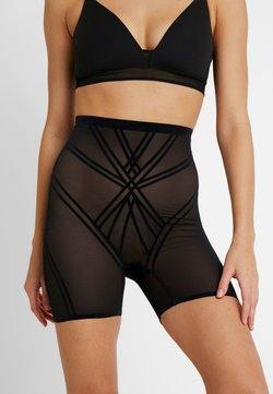DORINA - INVISIBLE SHAPING SHORTS - Shapewear - black
