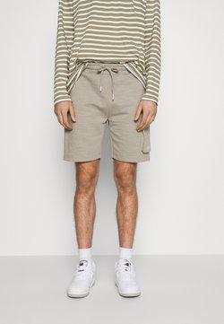 Ellesse - BASTA - Shorts - khaki