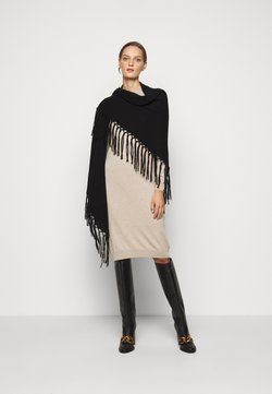 WEEKEND MaxMara - GALOPPO - Cape - schwarz