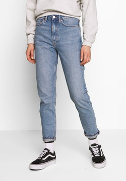 Weekday - MIKA TUNED - Jeans Relaxed Fit - air blue