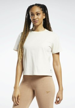 Reebok Classic - T-shirt basic - white