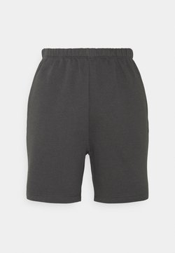 Nly by Nelly - COZY - Shorts - offblack