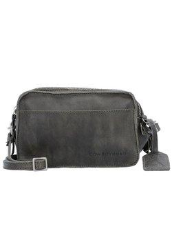 Cowboysbag - FOLKESTONE  - Umhängetasche - storm grey