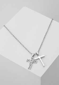Police - STRUVE - Necklace - silver-coloured