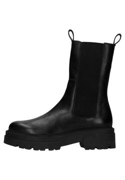 sacha - Boots à talons - schwarz