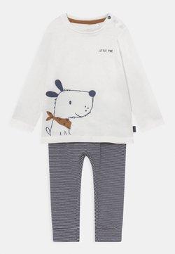 Staccato - SET - Pantalones - white