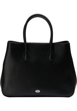 DreiMaster - Handtasche - schwarz