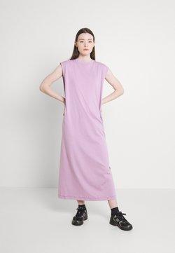 Weekday - LIA DRESS - Maxikleid - purple